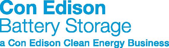 Con Edison Battery Storage